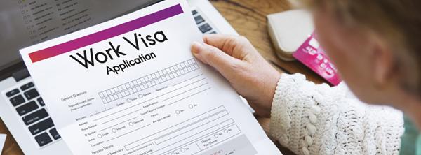 Work Visa Australia