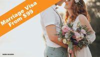 Marriage visa 99