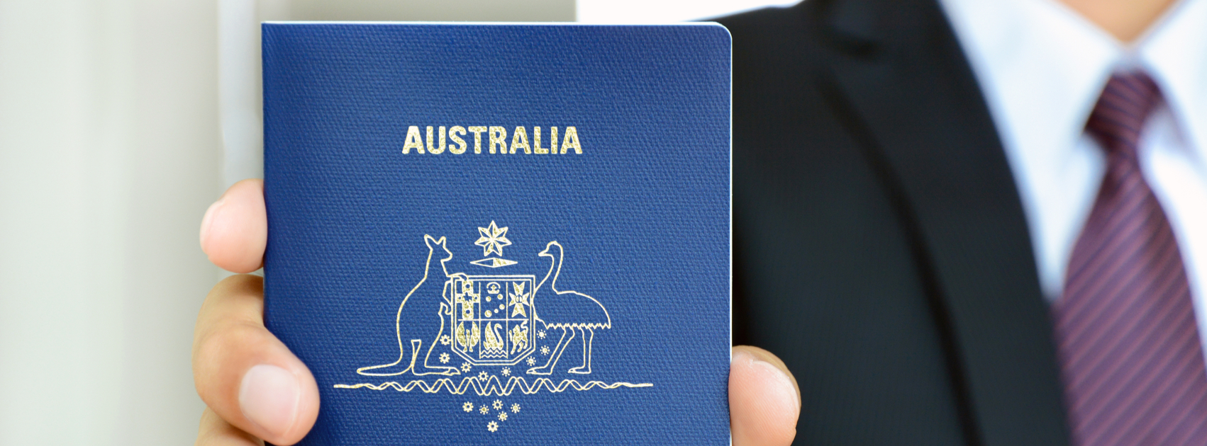 News: Australian Citizenship Approvals On The Rise After Hitting 15-year Low