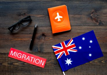 News: New Visa Points System Announced