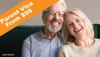 parent visa 99