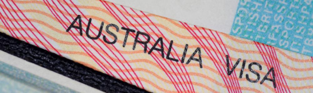 Other Australian Visas