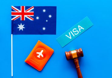 Case Study: Australian citizen get exemption to travel to USA