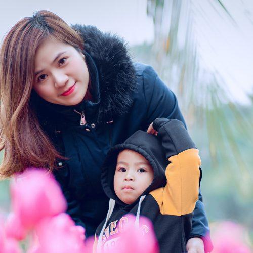 Spouse Visa & Dependent Child